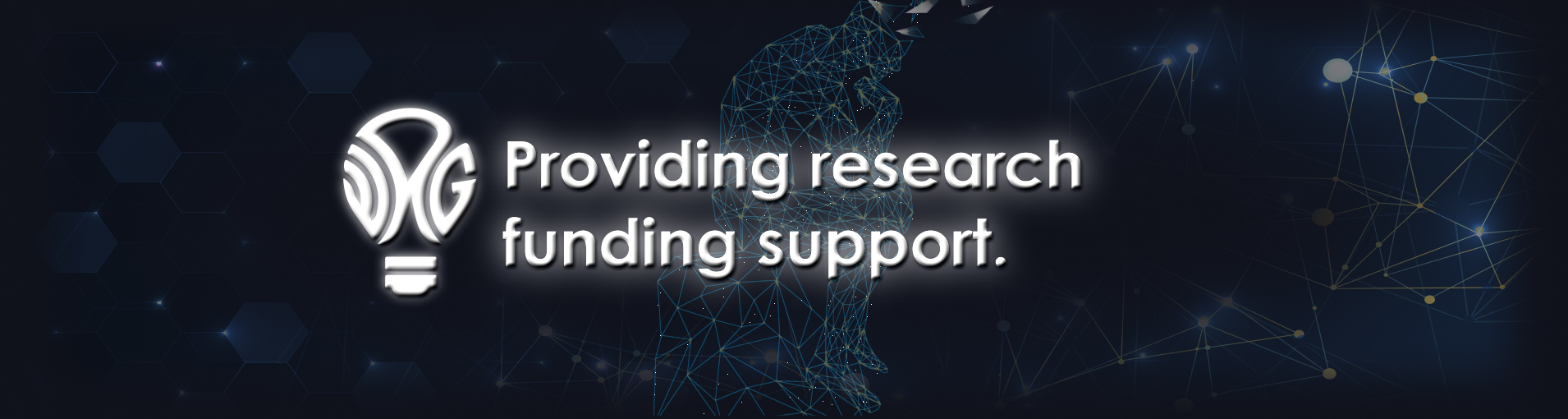 Providing Research Funding Support