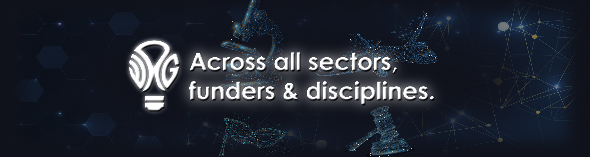 Across all Funders, Sectors, and Disciplines